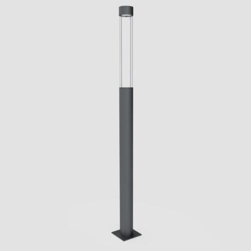 Fario C3 kolumna oświetleniowa LED luka