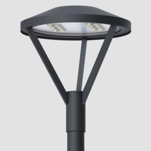 Koba S parkowa oprawa LED